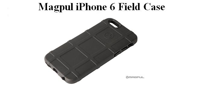 magpul iphone case magpul iphone 6 field black ml613 7453