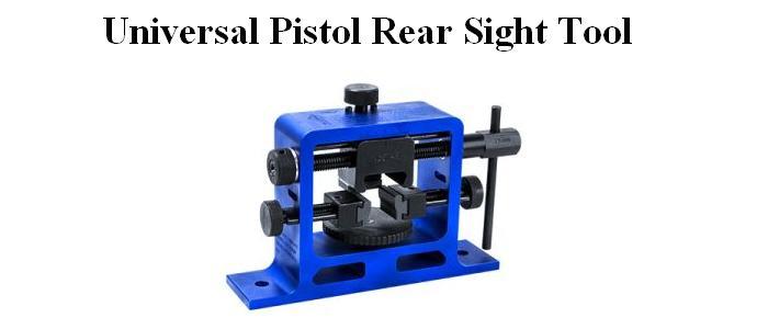universal pistol rear sight tool nc425