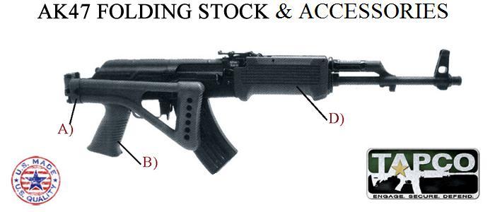 AK47 Accessories